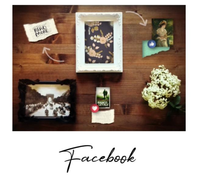 Facebook - SegnaLì