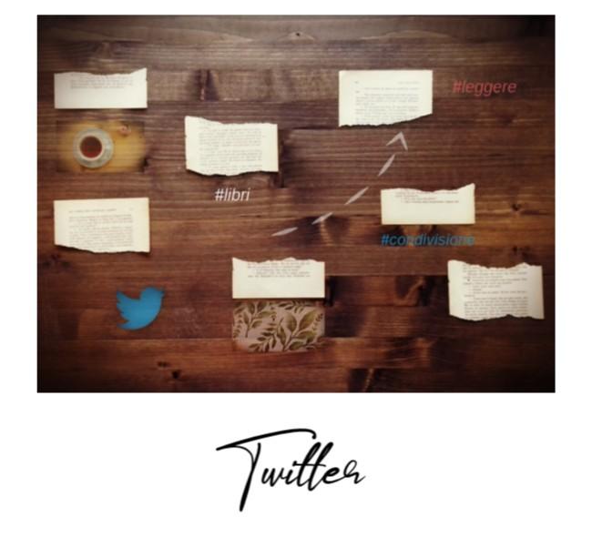 Twitter - SegnaLì