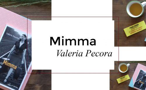 Mimma - Valeria Pecora